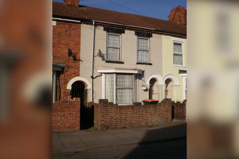 3 bedroom terraced house to rent - Ridgmount St, Bedford MK42