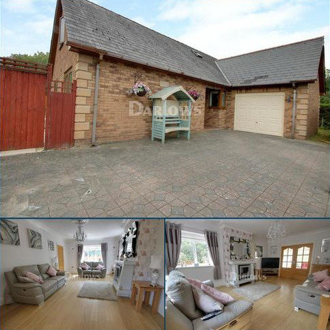 4 bedroom bungalow for sale - New Church Road, Ebbw Vale, Blaenau Gwent