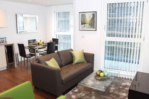 1 bedroom apartment to rent - Queensland Road, Islington, London N7
