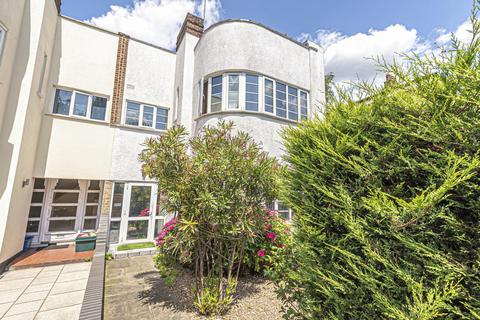 4 bedroom semi-detached house for sale - Ellesmere Road, Chiswick