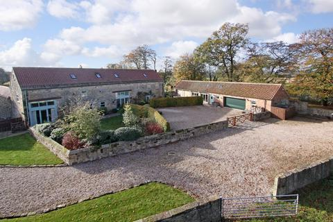 6 bedroom detached house for sale - Grange Barn, Hutton Grange, Hutton Conyers, Ripon, HG4 5LY
