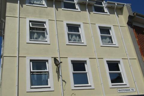 2 bedroom flat to rent - 2 Masterman Road, Stoke, Plymouth PL2