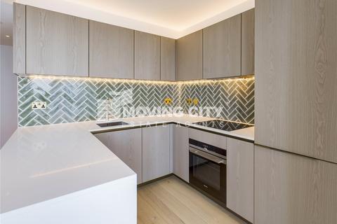 1 bedroom apartment to rent - Atlas Building, City Road, London, EC1V