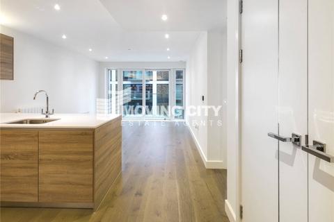 1 bedroom apartment to rent - Judde House, Royal Arsenal, Duke Of Wellington Avenue, London, SE18