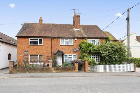 2 bedroom house for sale - Goddards Lane, Sherfield On Loddon