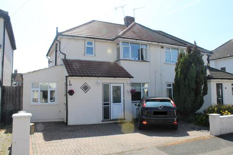 4 bedroom semi-detached house for sale - Calbourne Avenue, Elm Park