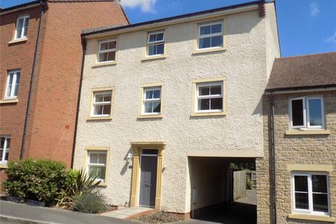 4 bedroom terraced house for sale - Britten Road, Redhouse, Swindon, SN25
