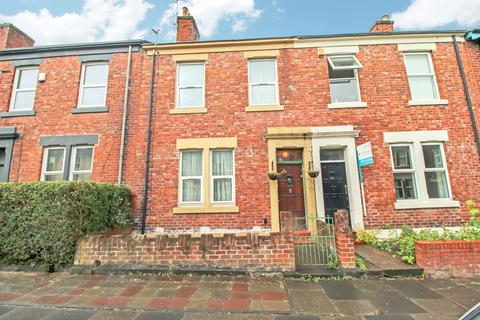 3 bedroom terraced house for sale - Sidney Grove, Newcastle upon Tyne, Tyne and Wear, NE4 5PD