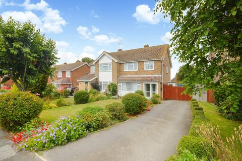 3 bedroom semi-detached house for sale - Brabourne, TN25