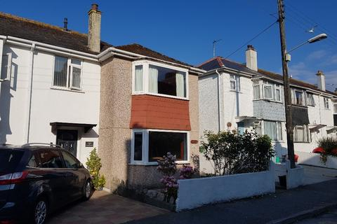 3 bedroom semi-detached house to rent - Longrock, Penzance, Cornwall, TR20