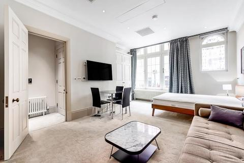 Studio to rent - Hertford Street, Mayfair, London, W1J