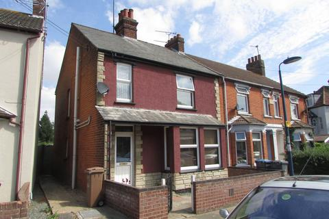 3 bedroom house for sale - Cornwall Road, Felixstowe, IP11