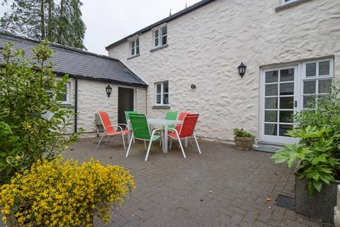 3 bedroom semi-detached house to rent - 4 West courtyard, Milton Manor,  Tenby SA70 8PG