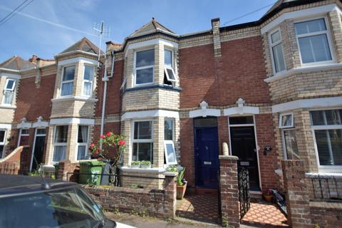 2 bedroom terraced house for sale - Nelson Road, St Thomas, EX4