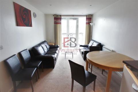 2 bedroom apartment to rent - City Quadrant, Newcastle Upon Tyne
