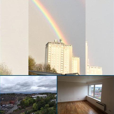 1 bedroom flat to rent - 12 Langside Court, Glasgow G42