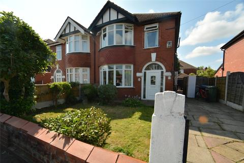3 bedroom semi-detached house for sale - Mayfield Avenue, Stretford, Manchester, Greater Manchester, M32