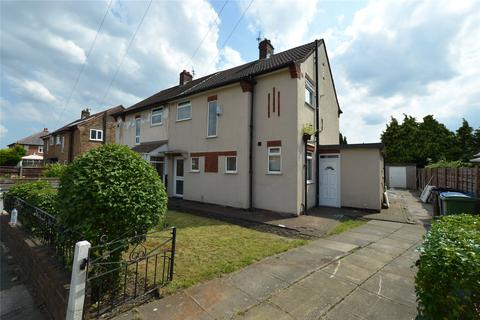 3 bedroom semi-detached house to rent - Fountains Road, Stretford, Manchester, Greater Manchester, M32