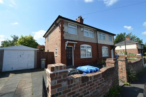 3 bedroom semi-detached house to rent - Granville Road, Urmston, Manchester, M41