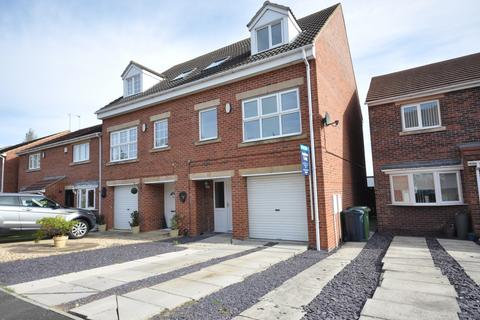 5 bedroom semi-detached house for sale - Sea View, Windy Nook