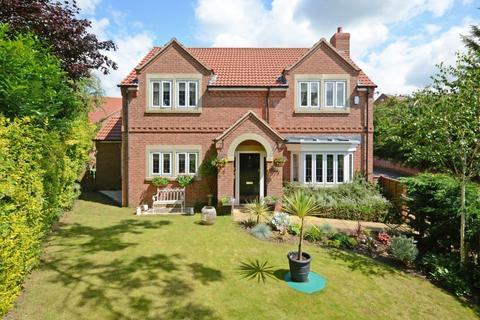4 bedroom detached house for sale - Ainsty Garth, Appleton Roebuck