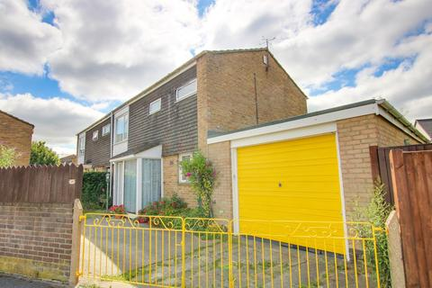 3 bedroom semi-detached house for sale - Orpen Road, Sholing