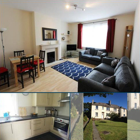 2 bedroom flat to rent - Whitson Road, Edinburgh EH11