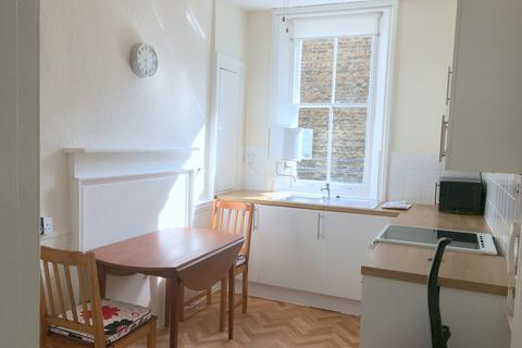 Studio to rent - Paddington Street, London. W1U