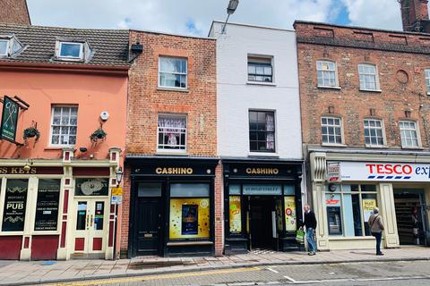 Studio to rent - The Clocksmiths, High Street