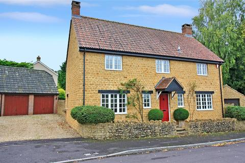 4 bedroom detached house for sale - Lower Orchard, Barrington, Ilminster, Somerset, TA19