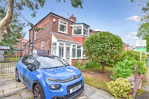 3 bedroom semi-detached house for sale - Hazel Road, Whitefield, Manchester, Greater Manchester, M45