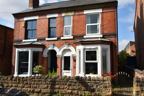 3 bedroom semi-detached house for sale - Marlborough Road, Beeston, NG9 2HG