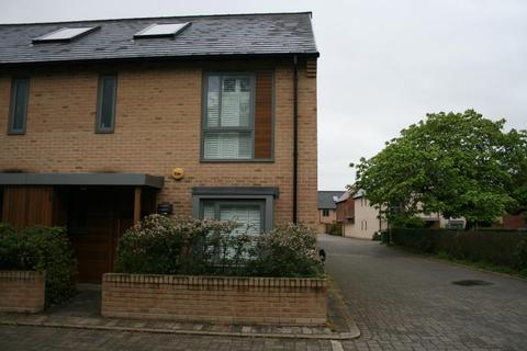 3 bedroom detached house to rent - Old Mills Road, Trumpington CB2
