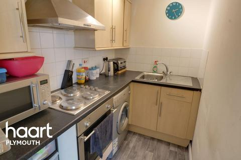 1 bedroom flat for sale - The Hoe, Plymouth