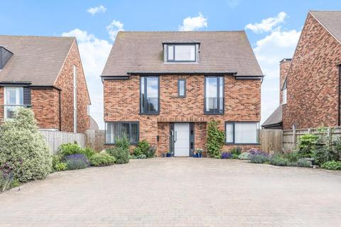 5 bedroom detached house for sale - Main Street, Poundon, OX27