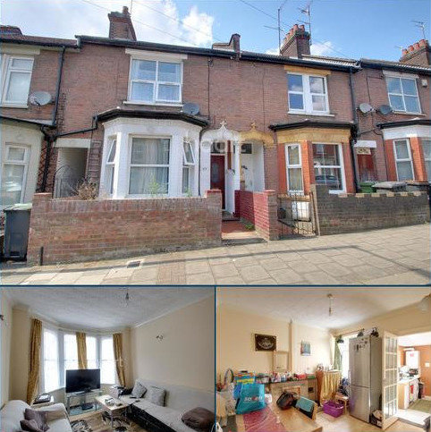 3 bedroom terraced house for sale - Ridgway Road