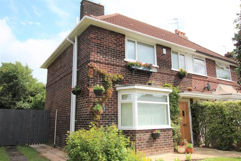3 bedroom semi-detached house for sale - Hollyhedge Road, Manchester, M22 8HF