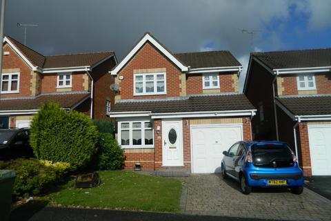 3 bedroom detached house to rent - Viewpark Close Childwall Liverpool L16 5HG
