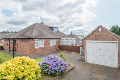 2 bedroom semi-detached bungalow for sale - Ashbourne Oval, Bradford, BD2 4DH
