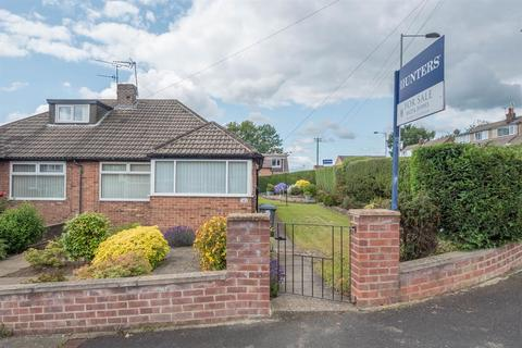 2 bedroom semi-detached bungalow for sale - Ashbourne Oval, Bradford, BD2 4DH