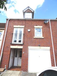 4 bedroom townhouse for sale - 35 Maryport Drive, Altrincham, WA15 7NS