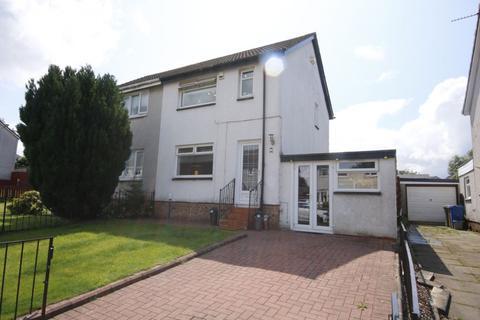 3 bedroom semi-detached house for sale - 7 Ronaldsay Drive, Bishopbriggs, G64 1UJ