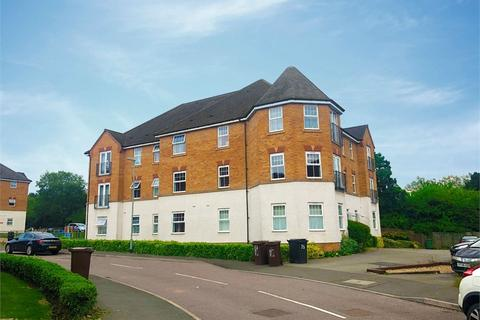 2 bedroom flat to rent - Conyger Close, Great Oakley, Northamptonshire