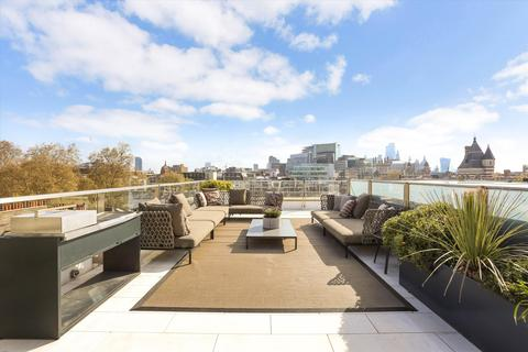 3 bedroom penthouse for sale - The Soane Terrace, Lincoln Square, 18 Portugal Street, London, WC2A 2JE