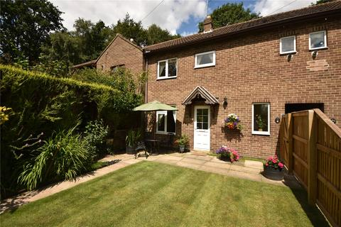 3 bedroom terraced house for sale - Eversley View, Scarcroft, LS14