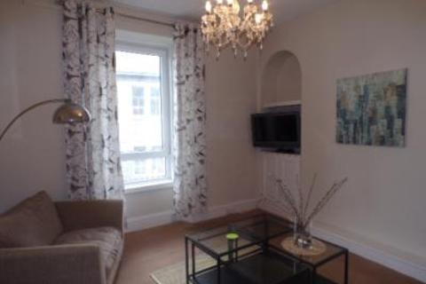 2 bedroom flat to rent - Esslemont Avenue, Floor Right, AB25