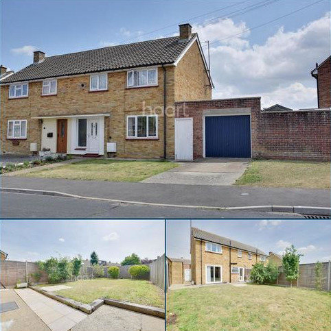 3 bedroom semi-detached house for sale - Telford Road, Braintree