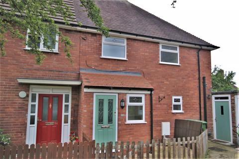 3 bedroom end of terrace house for sale - Egerton Road, Wilmslow