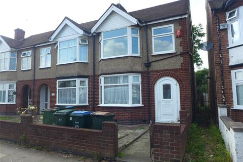 3 bedroom end of terrace house to rent - Farren Road, Wyken, Coventry, CV2