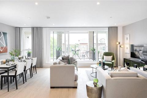 2 bedroom flat for sale - The Avenue, Queens Park, London, NW6